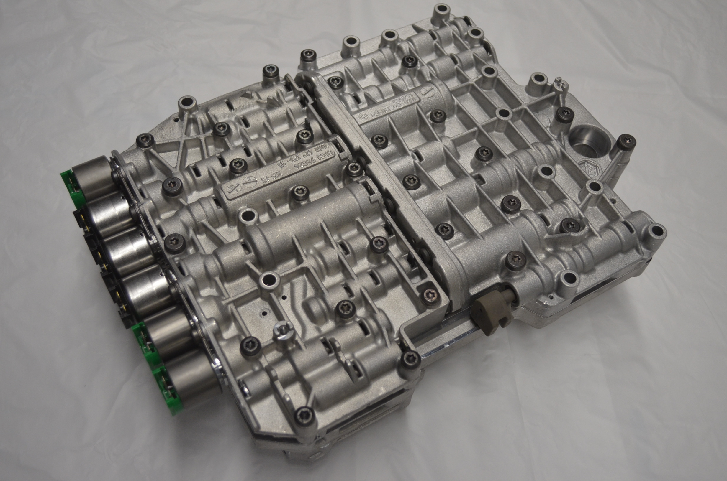 5hp19 valve body zf parts eriksson industries rh zftranspart com zf 5hp valve body manual zf 5-speed valve body manual